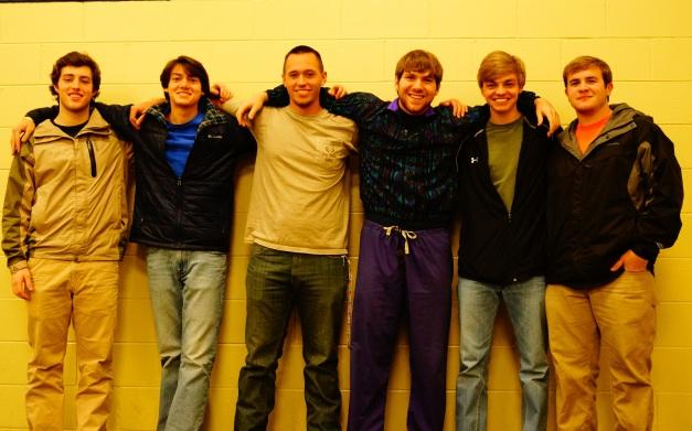 boy scouts 2013