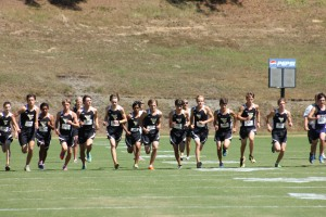Cross Country at Good Hope 383