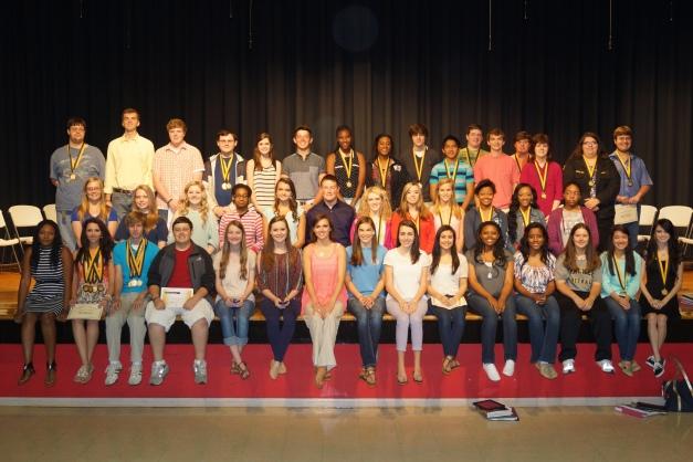 2014 Merit Awards